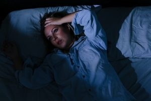 New Mattress - Insomnia