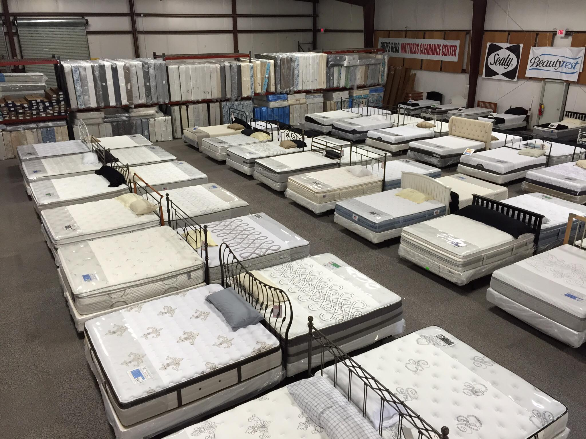fred s beds discount mattress store cumming ga