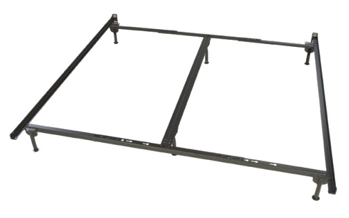 Steel Bed Frames by Glideaway - Fred\'s Beds