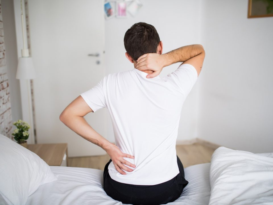 Perfect Mattress - Back Pain Bad Back
