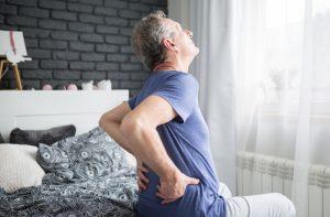 Perfect Mattress - Insomnia Back Pain