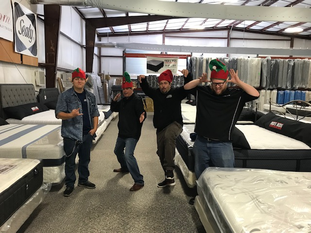 Cumming Mattress Store - elves