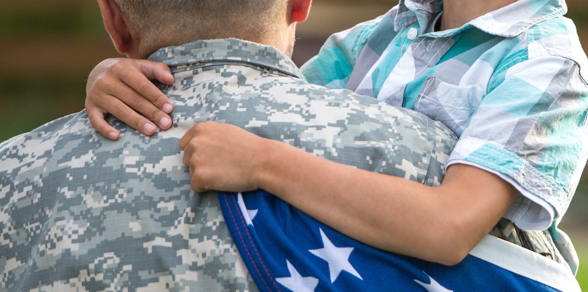 Luxury Mattress Giveaway for Active Duty Military and