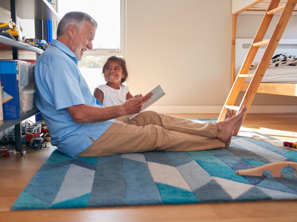 discount mattresses atlanta, ga, grandparents reading